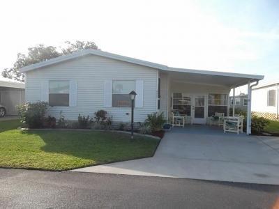 Mobile Home at 453 Swan Drive Sebring, FL 33875