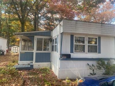 Mobile Home at 361 Tuckie Rd North Windham, CT 06256