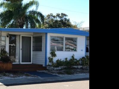 Mobile Home at 3300 Alt 19 Lot 165 Dunedin, FL 34698