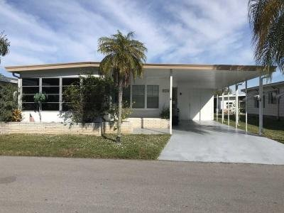 Mobile Home at 926 Strongbox Road North Fort Myers, FL 33903