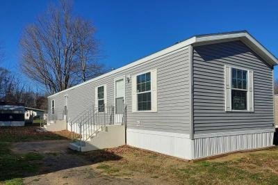 Mobile Home at 202 W Main Rd Conneaut, OH 44030