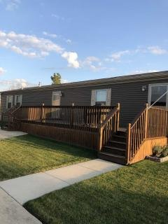 Photo 1 of 18 of home located at 15941 Durand Ave. #33D Union Grove, WI 53182