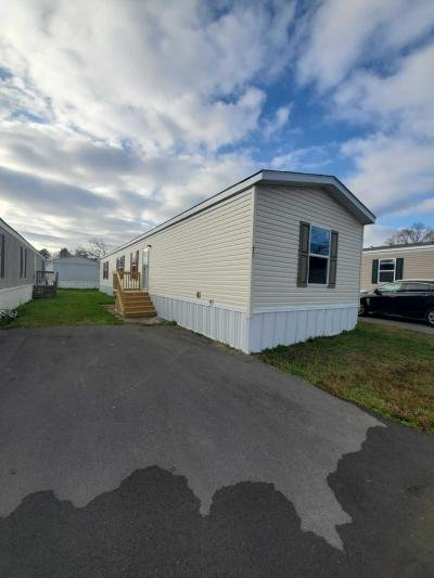 Mobile Home at 601 James Street #73 Rossville, GA 30741
