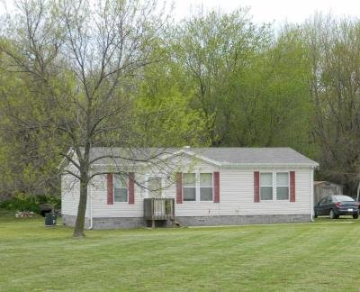 Mobile Home at 5905 N Free King Hwy Pittsburg, KS 66762