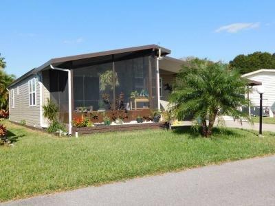 Mobile Home at 4949 Windmill Manor Ave Bradenton, FL 34203