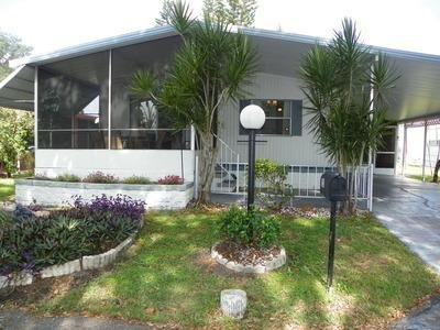 Mobile Home at 5023 Windmill Manor Ave Bradenton, FL 34203