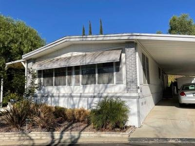 Mobile Home at 1850 Fairway Dr. #55 Chino Hills, CA 91709