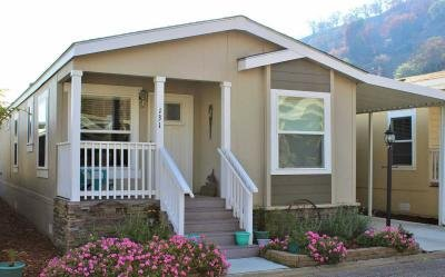 Mobile Home at 16711 Marsh Creek Rd #131 Clayton, CA 94517