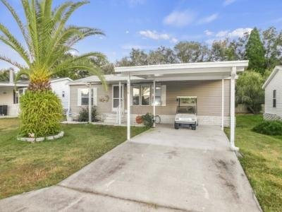 Mobile Home at 6136 Eagles Nest Drive Zephyrhills, FL 33542