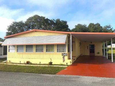 Mobile Home at 36151 Apple Way Grand Island, FL 32735