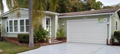 Mobile Home at 137 Las Palmas Blvd. North Fort Myers, FL 33903