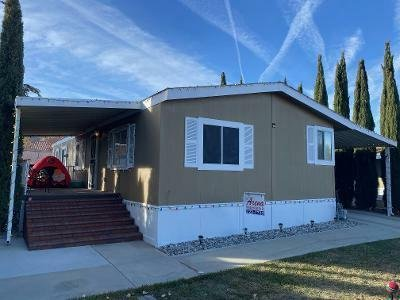 Mobile Home at 5200 Entrar Drive #39 Palmdale, CA 93551