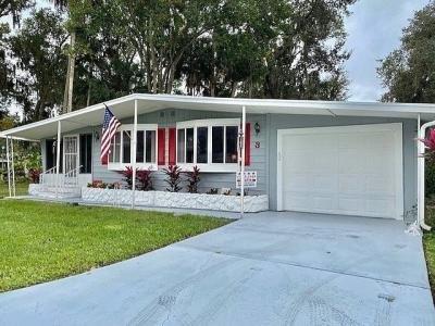 Mobile Home at 3 Golf Cove Court Daytona Beach, FL 32119