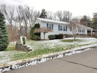 Mobile Home at 5 Mountainview Road Southington, CT 06489
