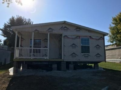 Mobile Home at 3701 2nd St #312 Coralville, IA 52241
