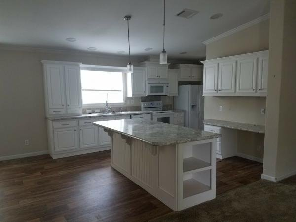 2016 Silver Springs Mobile Home For Sale
