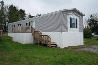 Mobile Home at 211 Luther Foster Ln. Clinton, TN 37716