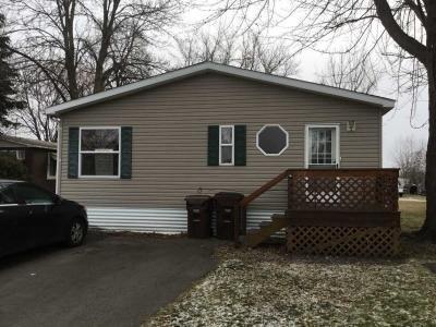 Mobile Home at 508 Elm Street E. Buffalo, MN 55313