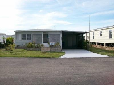 Mobile Home at 824 Jacaranda Circle Venice, FL 34285