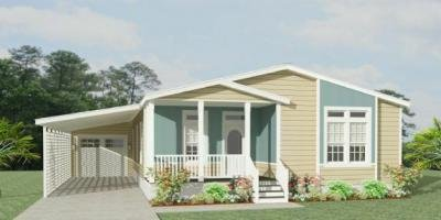 Mobile Home at 247 Arbor Lane Vero Beach, FL 32960