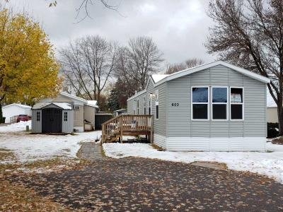 Treed Lot with Custom Built Shed!