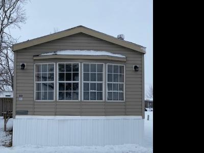 Mobile Home at 6676 32Nd Ave Shellsburg, IA 52332