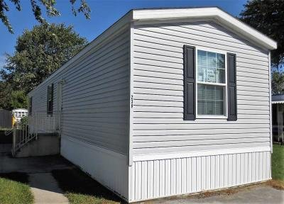 Mobile Home at 535 W Gypsy Lane Bowling Green, OH 43402