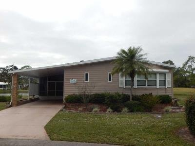 Mobile Home at 19321 Cedar Crest Ct. North Fort Myers, FL 33903