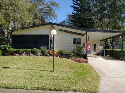 Mobile Home at 17 Ribbon Falls Dr. Ormond Beach, FL 32174