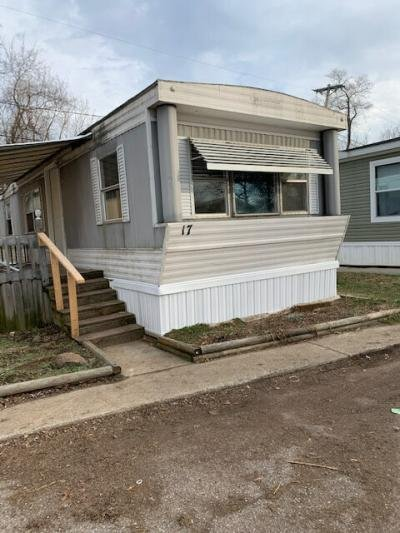 Mobile Home at 7924 W. Central, #17 Toledo, OH 43617