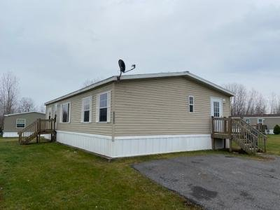Mobile Home at 6022 Manley Dr Red Creek, NY 13143