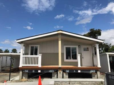 Mobile Home at 10713 61st St E Puyallup, WA 98372