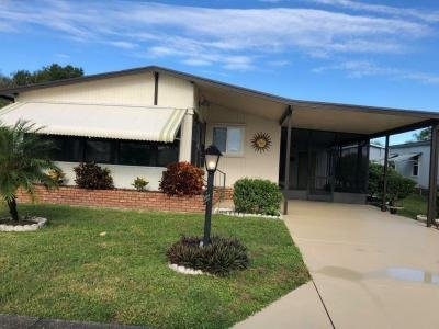 Mobile Home at 15791 Balmy Point Lane North Fort Myers, FL 33917