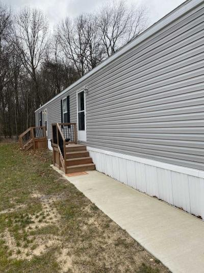 Mobile Home at 4778 Erica Ln Shelbyville, MI 49344