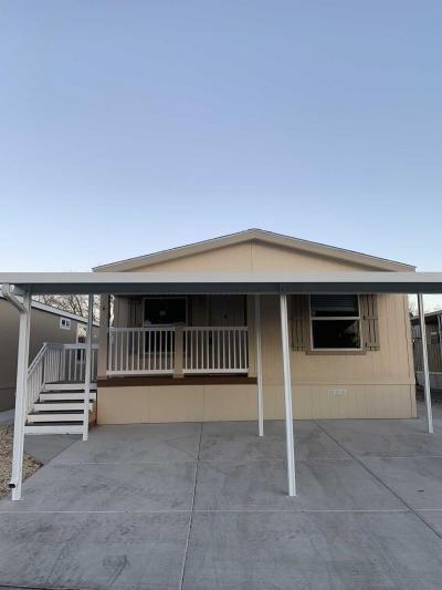 Mobile Home at 6 Lilac Lane Reno, NV 89512