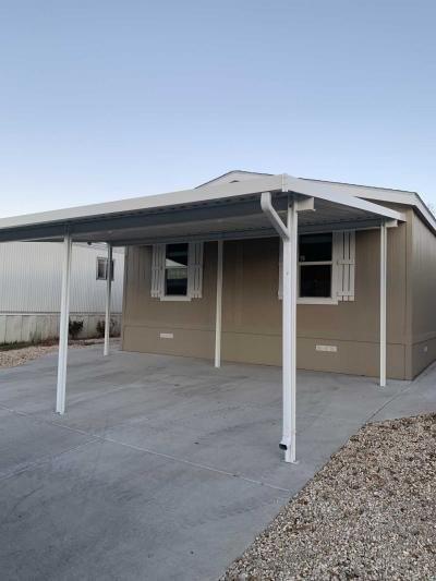 Mobile Home at 7 Lilac Lane Reno, NV 89512