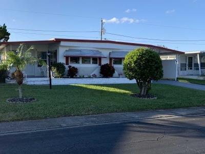 Mobile Home at 5638 Taylor Ave. Port Orange, FL 32127