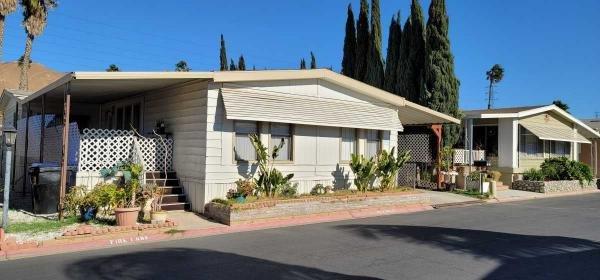 1977 Baron Mobile Home For Sale
