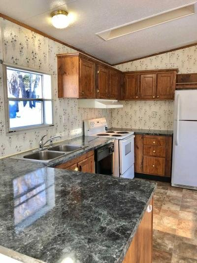 Mobile Home at 48 Ryefield Drive Old Orchard Beach, ME 04064