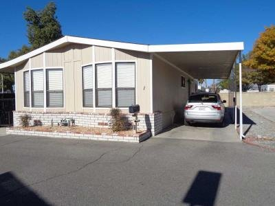 Mobile Home at 675 W Oakland Ave, G1 Hemet, CA 92543