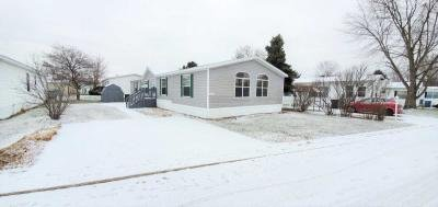 Mobile Home at 5649 Hawthorn Kalamazoo, MI 49009