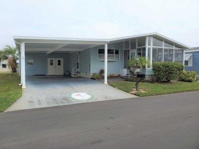 Mobile Home at 1007 Eagle Winter Haven, FL 33881