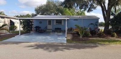 Mobile Home at 10910 Nogales Dr Riverview, FL 33569
