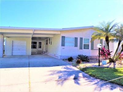 Mobile Home at 1489 Deverly Dr Lakeland, FL 33801