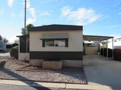 Mobile Home at 3411 S. Camino Seco # 226 Tucson, AZ 85730