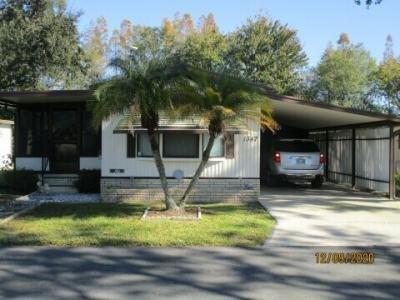 Mobile Home at 1347 Ember Dr. Lakeland, FL 33803