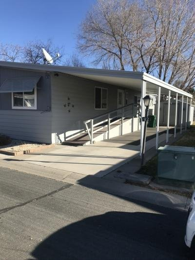 Mobile Home at 675 Parlanti Lane Sparks, NV 89434