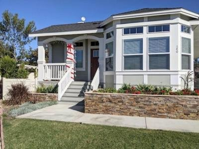 Mobile Home at 10770 Black Mtn Rd #140 San Diego, CA 92126