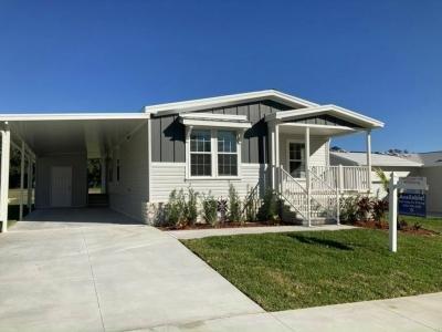 Mobile Home at 7003 Woodford St. Brooksville, FL 34601