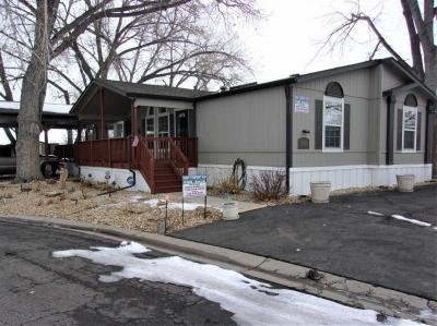 Mobile Home at 1896 Salida St Aurora, CO 80011